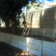 3-tier precast concrete retaining walls