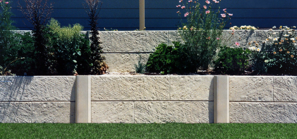 Perth retaining walls