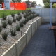 retaining walls perth